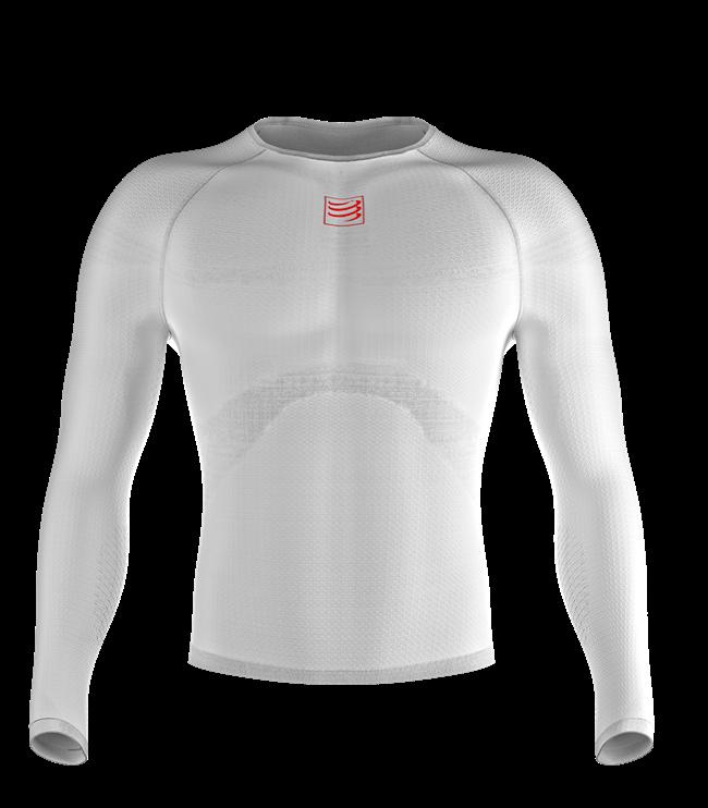 c017aa3613a00 3D Thermo UltraLight LS Shirt - Fisiopartner